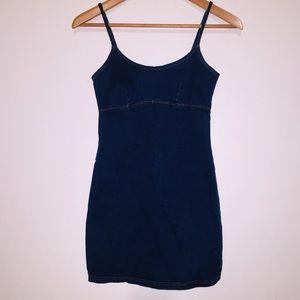 Demi style dress